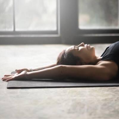 Leonie Lockwood yoga retreat